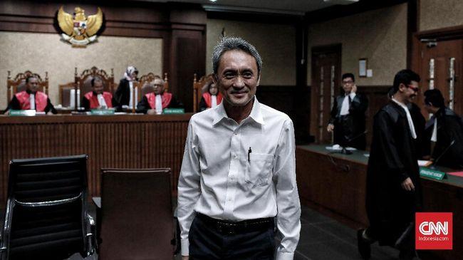 Jaksa Penuntut Umum pada KPK bakal meninjau lebih jauh dalam sidang pembuktian nanti keterkaitan eks Sekretaris MA Nurhadi dengan kasus Eddy Sindoro.