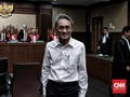 Suap Eddy Sindoro, Jaksa Beberkan Peran Eks Sekretaris MA