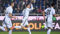 Misi Juventus Habisi Milan Dalam 90 Menit