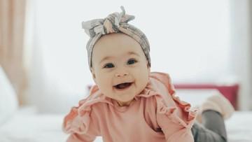 25 Nama Bayi Perempuan Terinspirasi Bulan Ramadhan