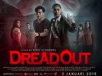 Sering Main Film Horor, Marsha Aruan Sebut 'dreadout' Beda