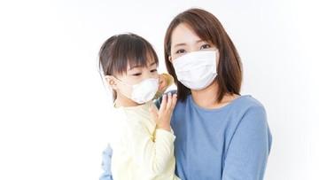 Bahaya Abu Vulkanik bagi Kesehatan, Bunda Perlu Waspada