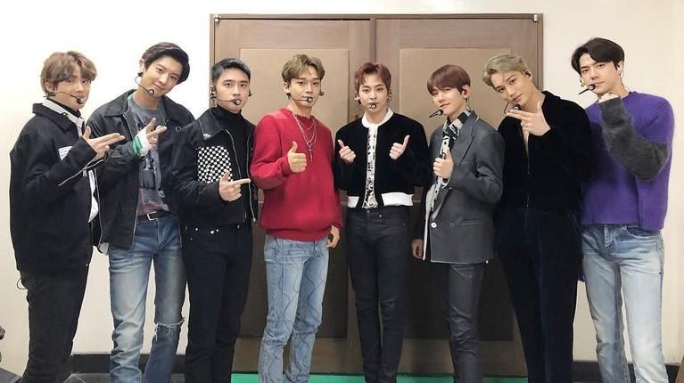 Debut sejak 2012, EXO berhasil ikut meramaikan industri musik dunia. Punya ribuan penggemar, EXO mampu memenangkan hingga lebih dari 46 piala dari berbagai ajang penghargaan internasional.