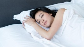 6 Tips Tidur Nyenyak untuk Bantu Turunkan Berat Badan