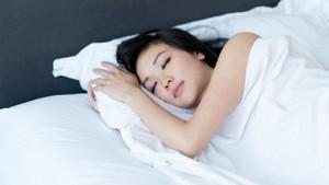 Posisi Tidur Terbaik untuk Atasi Gejala GERD di Malam Hari