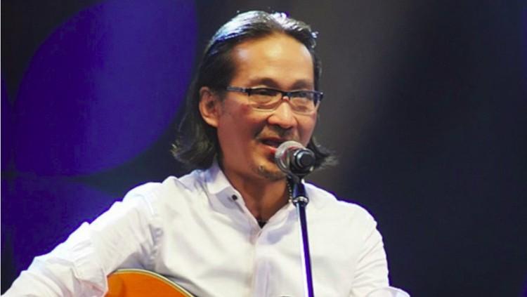 Kabar duka datang dari musisi senior, Dian Pramana Poetra, yang pergi selamanya pada Kamis (27/12/2018) malam.