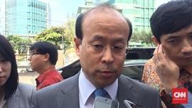 Dubes China Ucapkan Selamat Idulfitri untuk Muslim Indonesia