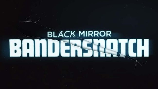 Netflix akhirnya merilis cuplikan perdana untuk 'Bandersnatch,' film lepas pertama 'Black Mirror,' serial yang selama ini mengangkat tema teknologi dan sosial.