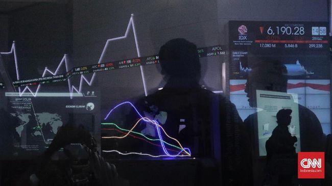 BEI menghentikan sementara perdagangan saham PT Matahari Putra Prima Tbk (MPPA) di pasar tunai dan reguler mulai perdagangan sesi I hari ini, Jumat (23/4).