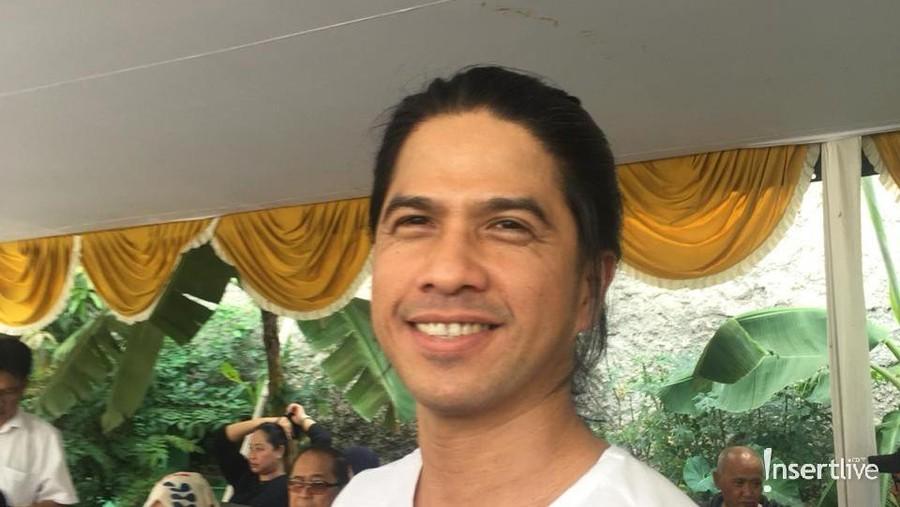 Ariyo Wahab Kenang Dian Pramana Poetra sebagai Musisi Hebat