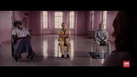 VIDEO: 'Glass' Diprediksi Sukses Besar saat Debut