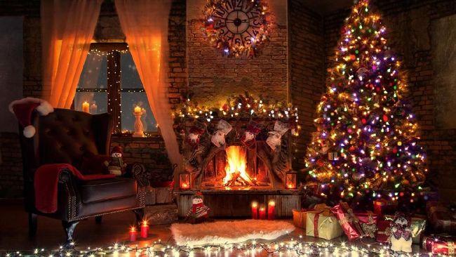 Natal tak lengkap tanpa adanya pohon Natal. Namun ternyata tak semua orang yang merayakan Natal bisa memasang pohon Natal karena alergi.