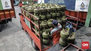 Ganjil Genap, Angkutan Elpiji Diminta Beralih ke Pelat Kuning