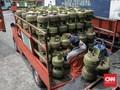 Jonan Kembali Wacanakan Subsidi LPG 3 Kg Masuk Kartu Bansos
