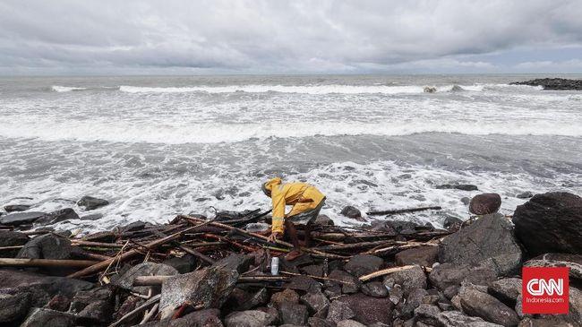 LIPI Tawarkan Alat Pendeteksi Tsunami, Lebih Irit dari Buoy