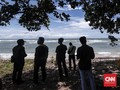 Pantai Anyer Buka 50 Persen, Polisi Halau 5.100 Kendaraan