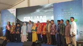 Provinsi NTB Jadi yang Pertama Launching CoE 2019