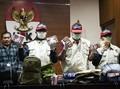 Bambang Widjojanto: Insan KPK Jangan Terpenjara Ketakutan