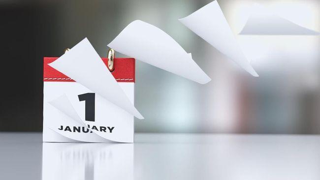 SKB Tiga Menteri memangkas tiga hari jatah libur pengganti cuti bersama Idulfitri 2020, yang seharusnya pada 28-30 Desember.