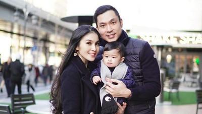Beruntungnya Anak Sandra Dewi Dapat Hadiah Gitar Ratusan Juta
