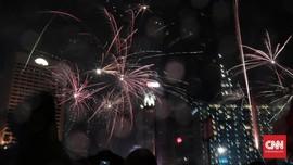 DKI Siapkan Aturan Perayaan Natal-Tahun Baru saat Pandemi