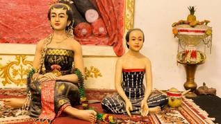 Babad Ratu Tanah Jawa