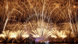 Akibat Karhutla, Pesta Kembang Api Tahun Baru di Sydney Batal