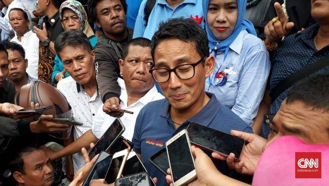 Badan Pemenangan Nasional (BPN) Prabowo-Sandi menyatakan masyarakat saat ini sudah cerdas dan bisa membedakan mana sandiwara dan mana yang bukan sandiwara.