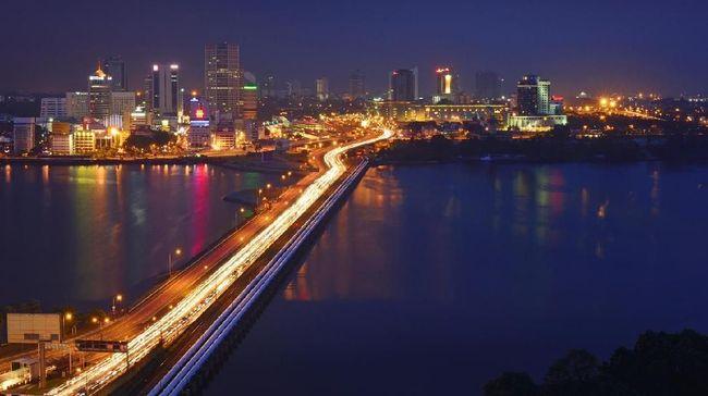 Lahan yang terbatas di Singapura membuat pemerintah negara itu mulai mencari cara untuk melakukan pembangunan di bawah tanah.