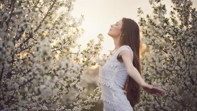 Selain kehilangan indra penciuman, anosmia juga berdampak pada indra perasa sehingga bisa memengaruhi nafsu makan dan kehidupan.