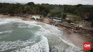 Napak Tilas Dua Tahun Tsunami Senyap Selat Sunda