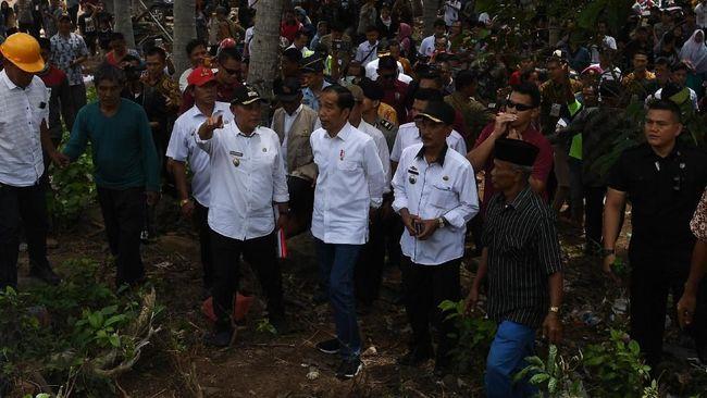 Relokasi di Lampung Selatan berkaca dari apa yang telah dilakukan di NTT dan Palu, Sulawesi Tengah usai bencana.