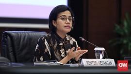 Jokowi Minta Sri Mulyani Percepat Cairkan Belanja Bansos