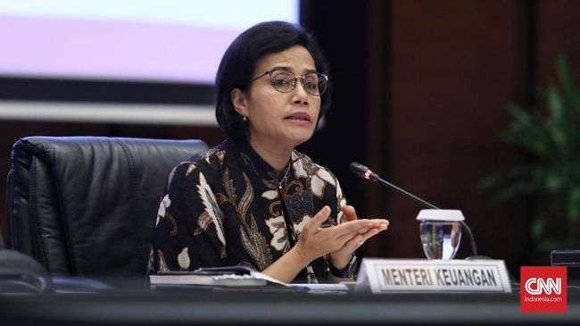Menteri Keuangan Sri Mulyani menyebut pembayaran rapel kenaikan gaji PNS diundur dari seharusnya pada 1 April kemarin ke pertengahan April 2019.