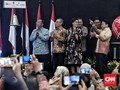 IHSG Menghijau ke Posisi 6.286 Usai Pidato Jokowi