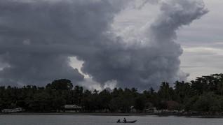 Erupsi Anak Krakatau, Warga Sempat Lari ke Hunian Sementara