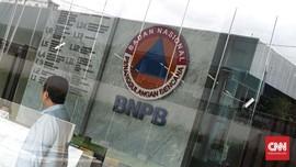 BNPB Beri Rp1,5 Miliar untuk Klaster Pesantren Banyuwangi