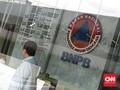 DPR Kritik Rencana Penempatan BNPB di Bawah Menko Polhukam