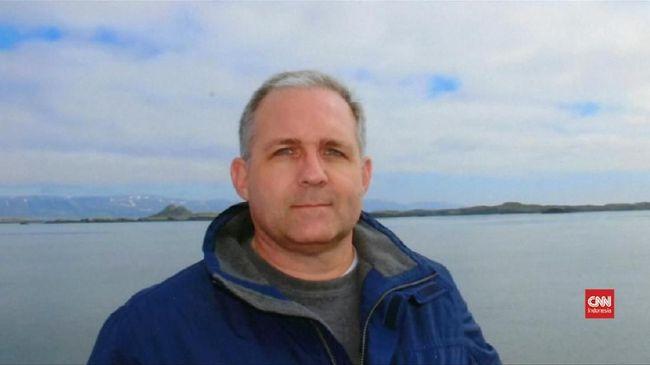 Warga dan mantan Marinir AS, Paul Whelan mulai menjalani praperadilan dalam kasus dugaan spionase.