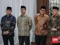 KNKS Sebut Pertumbuhan Pangsa Pasar Keuangan Syariah Stagnan