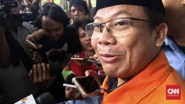 Kasus DAK Kebumen, Taufik Kurniawan Dituntut 8 Tahun Bui