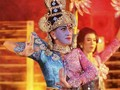 Didik Nini Thowok hingga Sarwendah Ramaikan Lathi Challenge