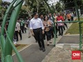 Koalisi Desak Anies Jalankan Putusan MA soal Swastanisasi Air