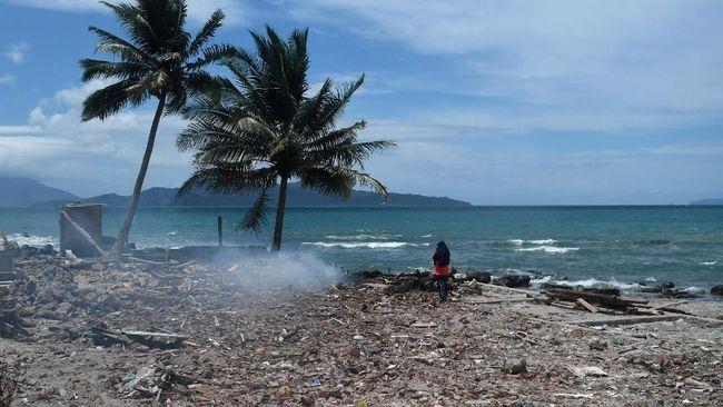 Mitos Nyi Roro Kidul dan Jejak Tsunami Lampau di Selatan Jawa