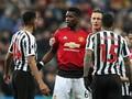 Klasemen Liga Inggris Usai Man United Menang atas Newcastle
