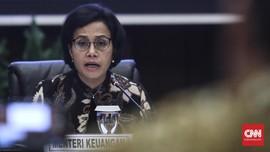 Sri Mulyani Sebut Pangkas Tarif Pajak Badan Butuh Ubah UU