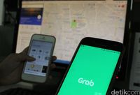 Apa Kabar Rencana Fitur Kesehatan & Asuransi di Aplikasi Grab?