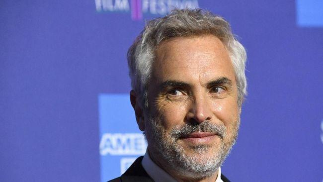 Bagi sutradara film Roma, Alfonso Cuaron, cita-cita membuat Hollywood beragam menjadi terasa dipaksakan akibat aturan baru Piala Oscar soal keberagaman.