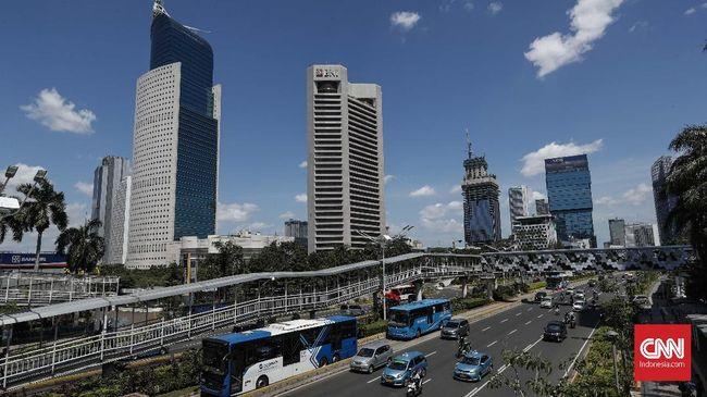 Sekda Pemprov Banten Al Muktabar mengaku sudah menghitung anggaran jika DKI Jakarta bergabung dengan Banten usai ibu kota pindah ke Kaltim.