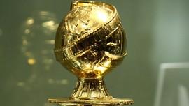 Penonton Golden Globe 2021 Anjlok 62 Persen dari Tahun Lalu